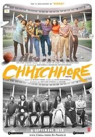 Chhichhore (2019)