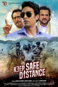 Keep Safe Distance (2019)
