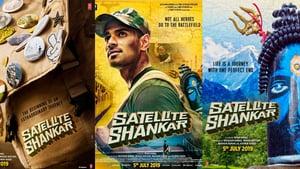Satellite Shankar (2019)