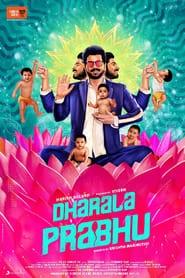 Dharala Prabhu (2020)