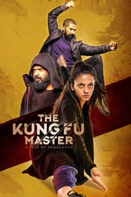 The Kung Fu Master (2020)