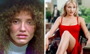 11 Actresses Who Risked Their Beauty for a Role