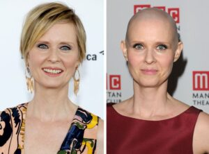 15 Actresses Who Shaved Their Heads for a Role