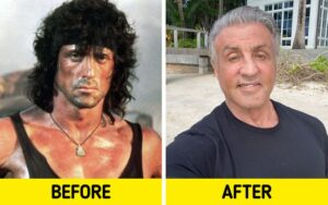 What 12 Action Movie Actors Made Us All Sigh Look Like Today
